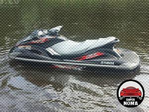 Ūdens motocikli